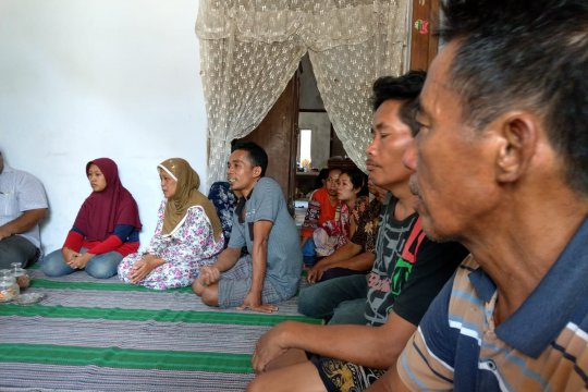 Pemkab Trenggalek sesalkan pembunuhan TKI di Malaysia