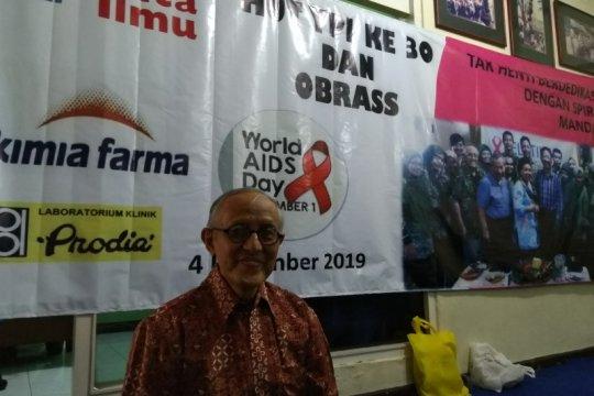 YPI ingatkan pencegahan penularan HIV dari ibu ke bayinya