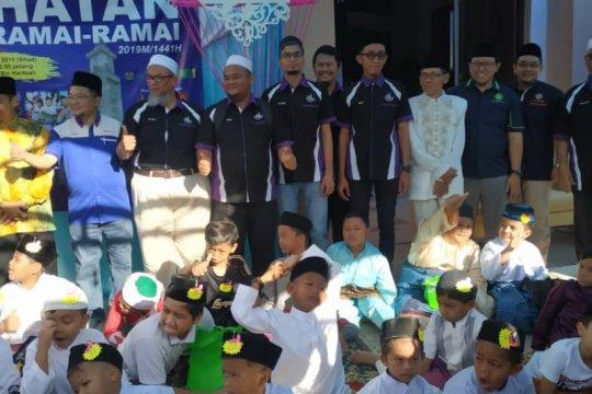 'Aisyiyah - Muslimat Malaysia gelar khitanan massal