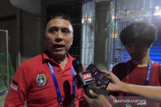 PSSI siap kerahkan suporter pada final sepak bola SEA Games 2019