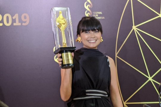 Sutradara Terbaik, Garin Nugroho raih Piala Citra untuk pertama kali