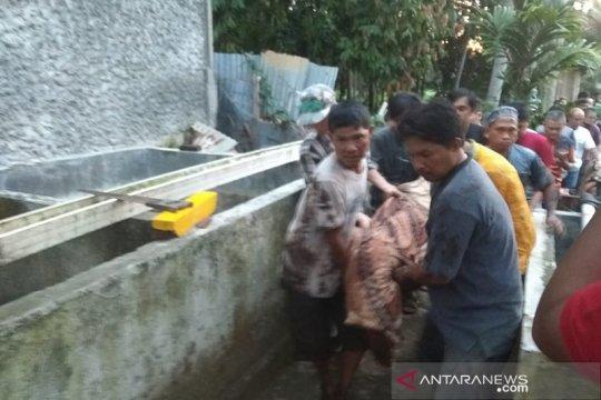 5 hari hilang, mahasiswi Bengkulu ditemukan terkubur dengan kaki terikat