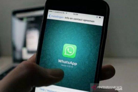 """WhatsApp buat empat fitur baru, salah satunya """"mute"""" selamanya"""