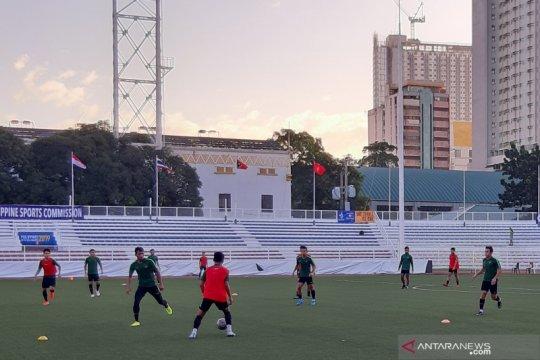 Indonesia tidak mainkan Egy sebagai pemain inti saat lawan Vietnam