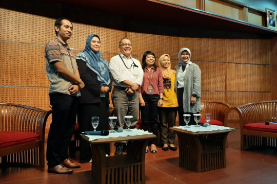 Ekosistem riset disiapkan LIPI jadi wadah diaspora peneliti Indonesia
