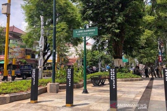 Pedestrian Sudirman harapkan tarik lima persen pengunjung Malioboro