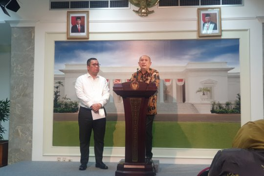 Presiden minta ekosistem bisnis UMKM di Indonesia diperbaiki