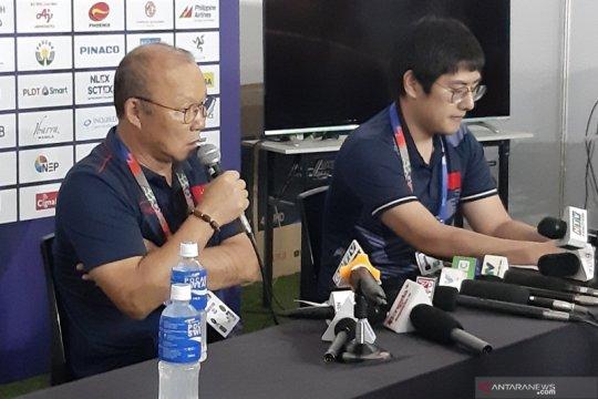 Sayap timnas U-22 Indonesia dinilai berbahaya oleh Vietnam