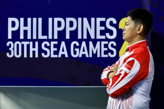 Penundaan olimpiade menambah waktu persiapan atlet Indonesia