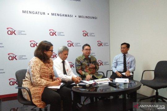 OJK: Bank mulai masukkan sinergi umum-syariah pada 2020