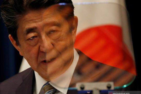 PM Jepang tetap berangkat ke Timur Tengah sesuai rencana