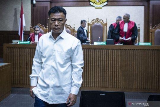 Perantara suap mantan bupati Kepulauan Talaud divonis 4 tahun penjara
