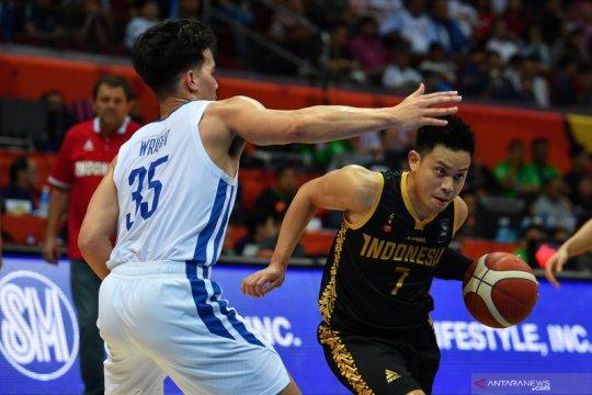 Kelanjutan pelatnas basket putra masih dikoordinasikan Perbasi-BTN