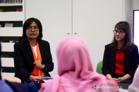 PBB: kampanye 16 hari lawan kekerasan gender tuai keberhasilan