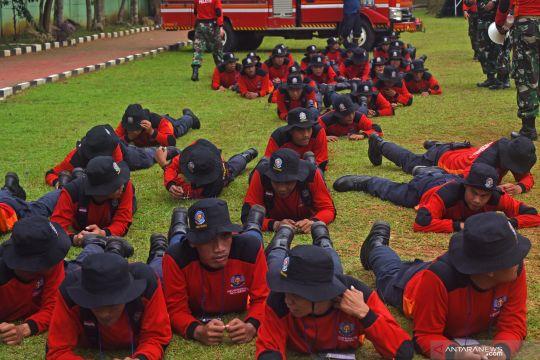 Siaga bencana di Banten