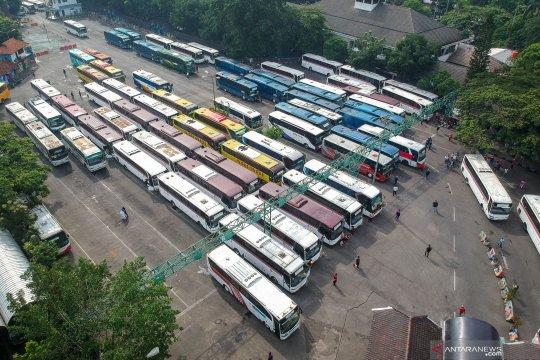 Revitalisasi terminal Leuwipanjang
