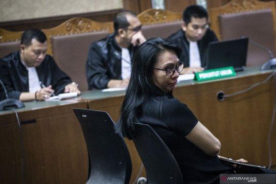 Vonis 4,5 tahun untuk mantan Bupati Kepulauan Talaud