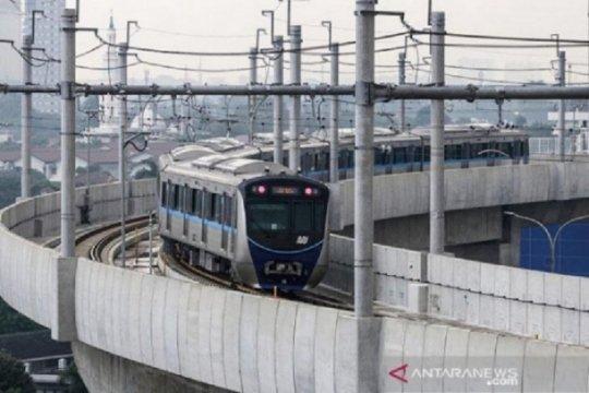 Joint Venture KAI-MRT akan kelola stasiun komuter dan TOD
