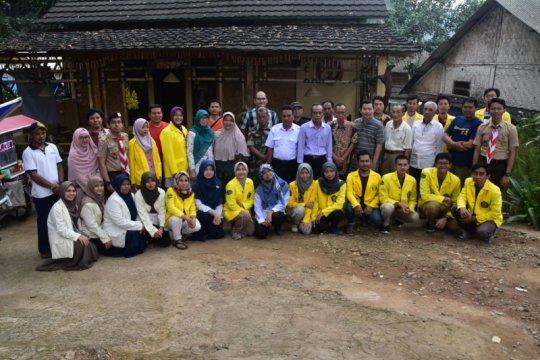 """Pengukuran kualitas air laut di Indonesia dirintis """"UI BlueMetric"""""""