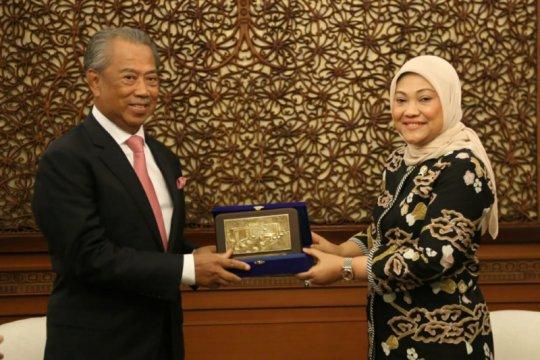 Indonesia-Malaysia tingkatkan perlindungan pekerja migran