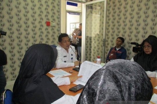 BNN Kota Kediri tangani 17 pecandu narkoba