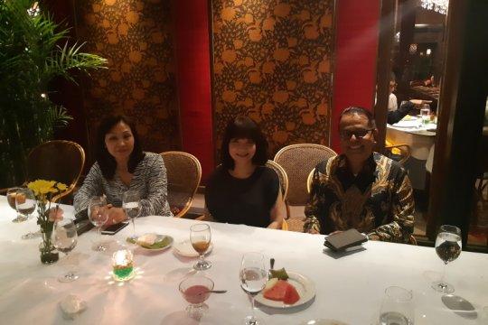 INKINDO inisiasi kerja sama konsultan bidang teknik tingkat ASEAN