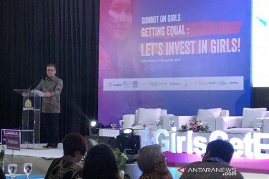 Wamenkeu sebut pemberdayaan perempuan berpotensi tingkatkan ekonomi RI