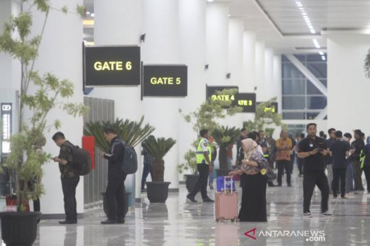 Terminal Baru Bandara Syamsudin Noor Resmi Beroperasi Page 9 Small
