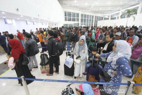 Terminal Baru Bandara Syamsudin Noor Resmi Beroperasi Page 6 Small