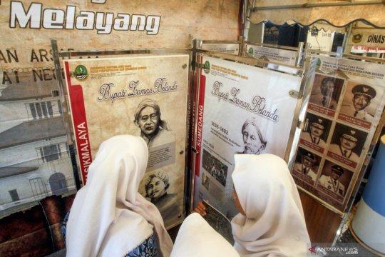 DPR dorong keseriusan peningkatan literasi