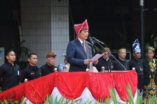 Indonesia mulai bidik potensi perdagangan karbon