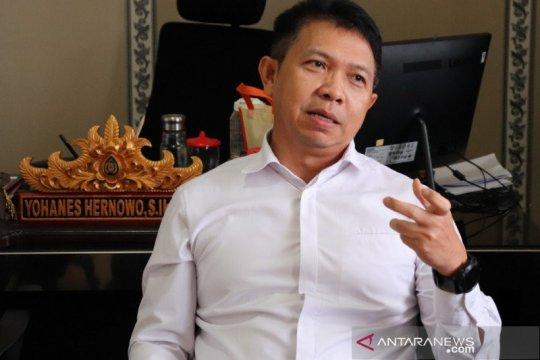 Polda Banten amankan 928 tersangka kasus narkoba selama 2019