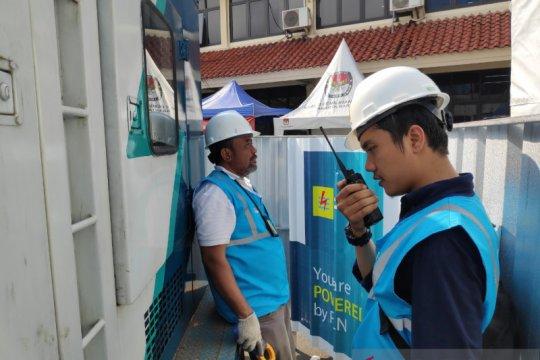 """PLN gelar """"Year End Vaganza"""" dukung bisnis dan industri di Jakarta"""