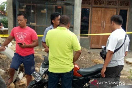 Polres Pamekasan selidiki penusukan anggota polisi