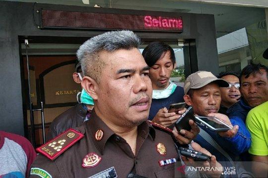 Kejari periksa Ketua DPRD Garut terkait dugaan korupsi