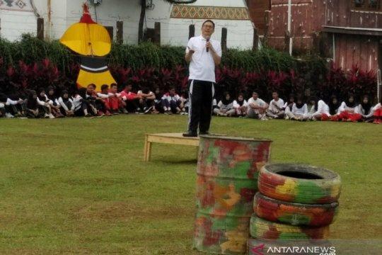 BPIP tumbuhkan kesadaran nilai Pancasila melalui permainan tradisional