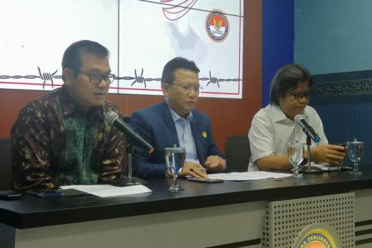 LPSK usul tiga langkah pemerintah selesaikan pelanggaran HAM masa lalu