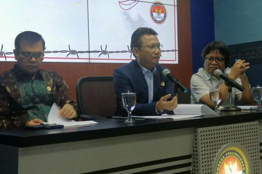 LPSK dukung pemerintah selesaikan pelanggaran HAM masa lalu