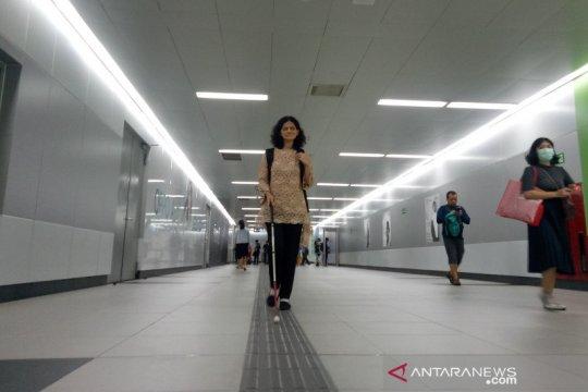 MRT Jakarta berkomitmen seluruh pelanggannya dapat layanan setara