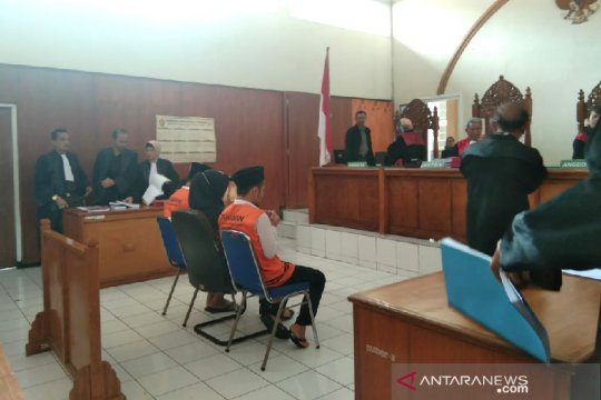 Sidang kasus video asusila di Garut hadirkan saksi ahli dari Polri