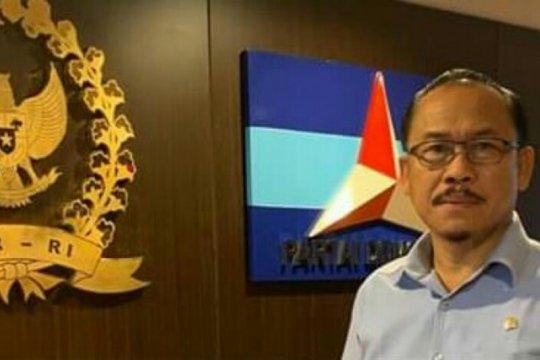 Anggota DPR RI awasi penyaluran bantuan pertanian ke Sulbar