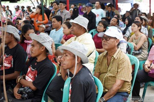 Tujuh negara hadiri peringatan HAM Internasional di Jakarta