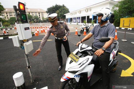 Selasa, SIM Keliling tersedia di lima lokasi Jakarta
