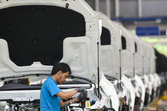 Kadin nilai RUU Cipta Kerja dapat wujudkan industrialisasi