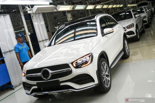 Mercedes-Benz rakitan Bogor siap meluncur awal 2020
