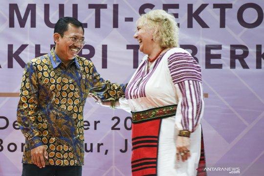 Sinergi multi-sektor untuk penanganan TBC