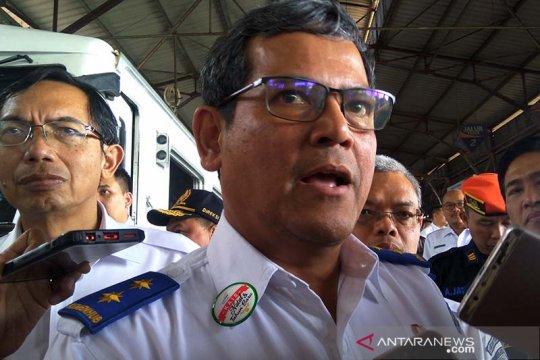 Dirjen: Jalur rel ganda Jombang-Cirebon selesai akhir 2020