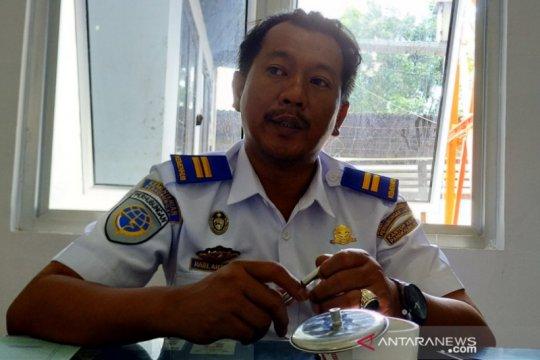 Petugas KSOP Pangkalbalam dibekali senjata api atasi kejahatan di laut