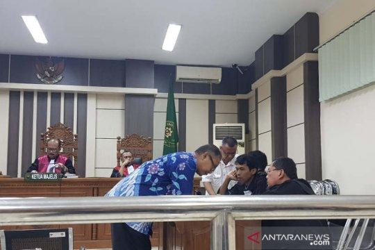 Hakim perintahkan pelaku korupsi RSUD Kraton diproses hukum