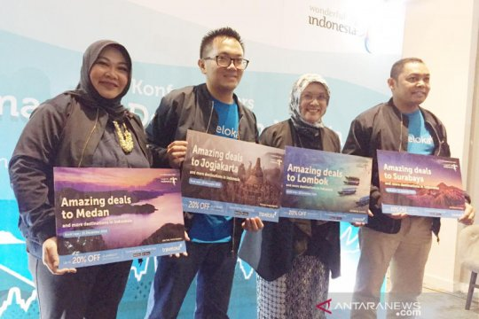 Strategi Indonesia genjot kunjungan wisatawan Malaysia dan Singapura